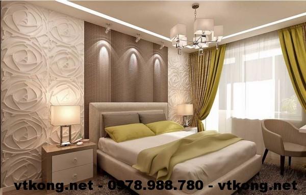 Giường ngủ nhà cấp 4 NETNC462