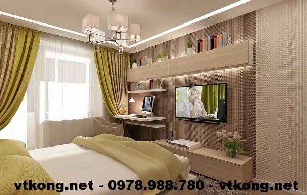 Kệ tivi phòng ngủ NETNC462