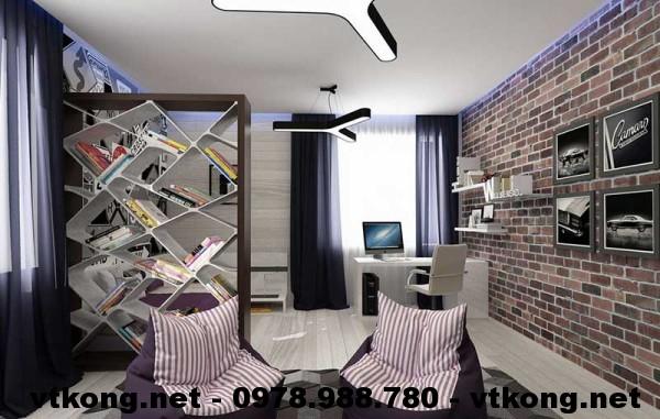 Phòng ngủ NETBT1T8