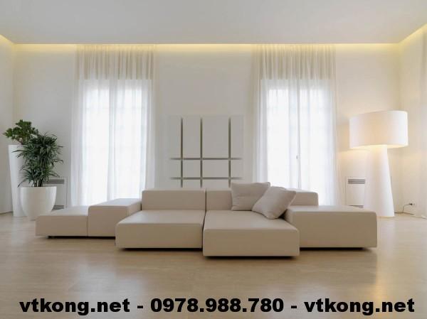 Sofa phòng sinh hoạt chung NETBT2T28