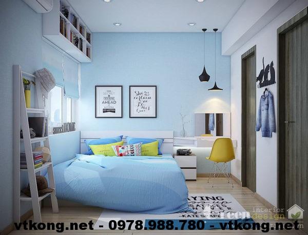 Phòng ngủ cho bé NETNTCC3