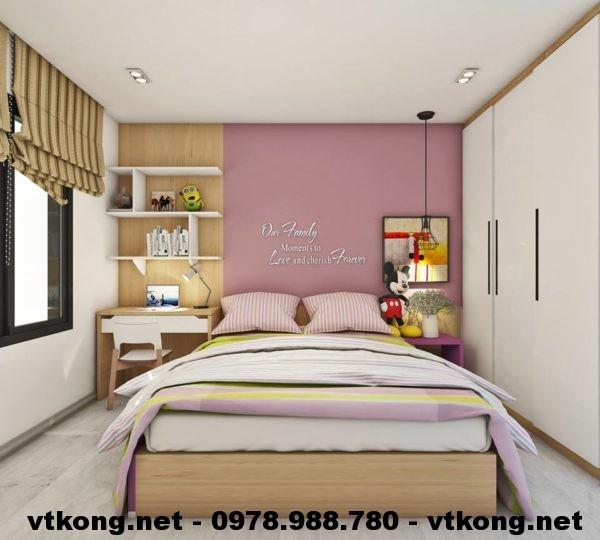 Phòng ngủ con số 2 NETNTCC2
