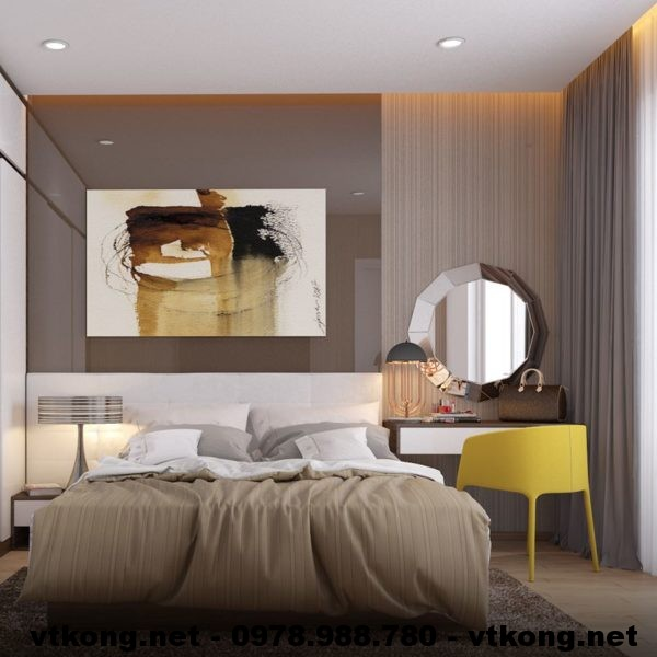 Phòng ngủ bố mẹ NETNTCC6