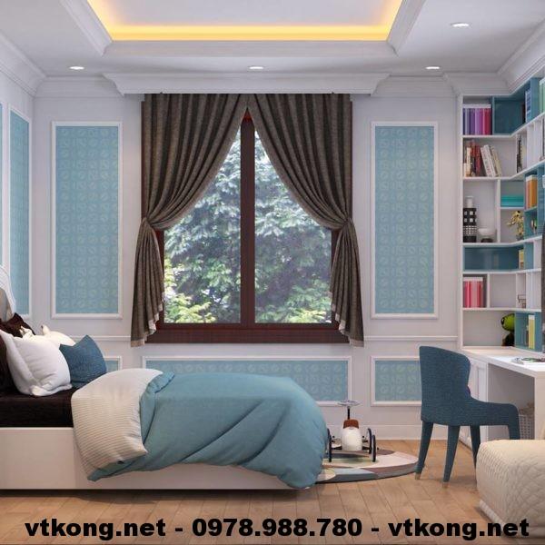 Phòng ngủ con NETNTCC5