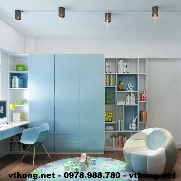 Phòng ngủ con NETNTCC6