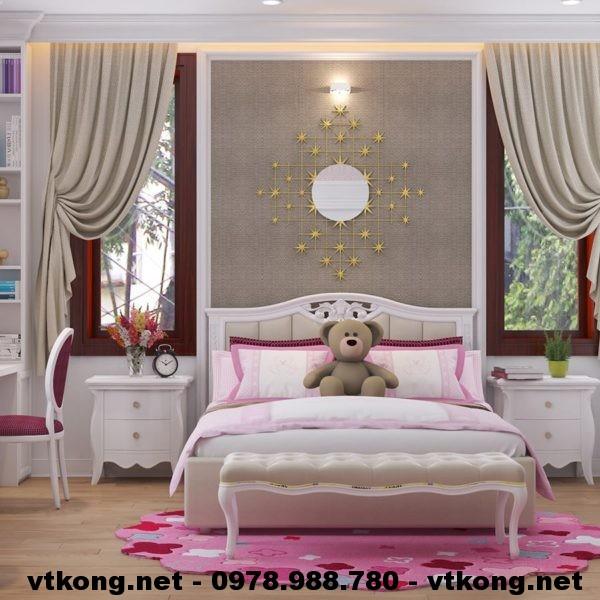 Phòng ngủ master NETNTCC5