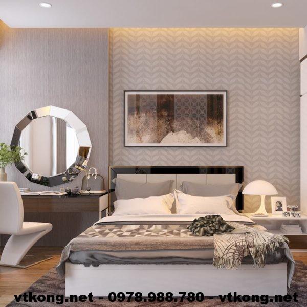 Phòng ngủ master NETNTCC6