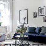 Thiết kế nội thất căn hộ chung cư, thiết kế nội thất chung cư cao cấp NETNTCC10