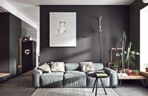 Nội thất chung cư đẹp, thiết kế thi công chung cư giá rẻ NETNTCC14