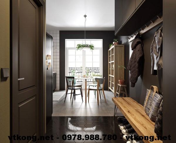 Thiết kế thi công chung cư netntcc14