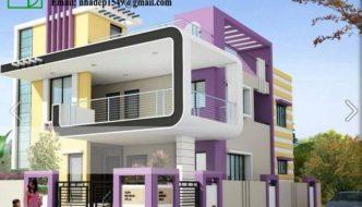 Các mẫu nhà đẹp cần phải xem trước khi xây nhà